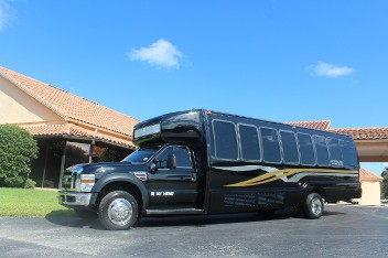 all access transportation